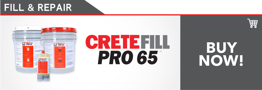 buy cretefill 65 purchase