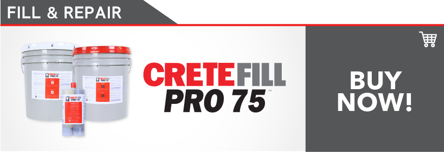 buy cretefill 75 purchase
