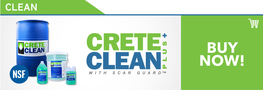 buy creteclean purchase